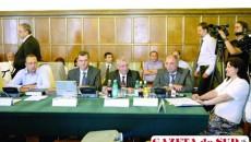 Autorităţile judeţene şi municipale au pus pe masa guvernului problemele cu care se confruntă