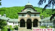 Mănăstirea Cozia, locaşul sfânt care i-a fost casă mamei lui Mihai Viteazul