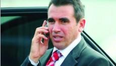 Cornel Penescu, finanţatorul FC Argeş