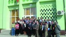 Staţiunea de Cercetare-Dezvoltare pentru Cultura Plantelor pe Nisipuri Dăbuleni, la ceas aniversar