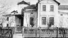 Casa în care s-a născut Gogu Constantinescu