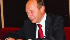 Traian Băsescu spune că nu vrea să abandoneze modernizarea României
