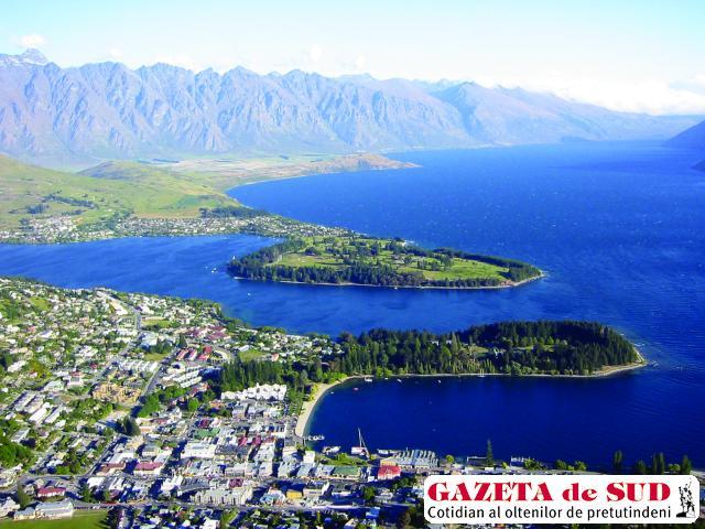 Noua Zeelandă Facebook: Noua Zeelandă, O ţară Cu Munţi înzăpeziţi şi Plaje