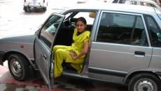 Modele precum Maruti 800 domină piaţa auto din India