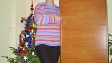 Leonica Vlădescu, câştigătoarea pantofarului