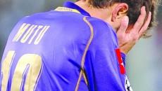 Adrian Mutu şi-ar putea încheia cariera la 31 de ani