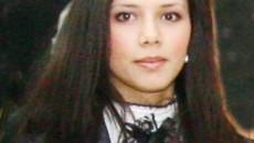 Agent Amelia Căprărin, purtătorul de cuvânt al IPJ Dolj