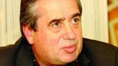 Omul de afaceri Ioan Niculae
