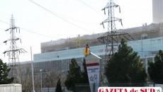 Termocentrala Işalniţa este una dintre cele mai mari  centrale electrice din România