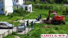Chiriaşii din blocurile ANL Plopilor vor ca biserica să fie construită în altă parte