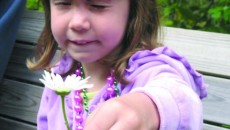 Persoanele alergice trebuie să stea departe de flori
