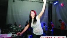 Miss Jay (Ibiza), una dintre cele mai bine cotate femei DJ pe plan internaţional