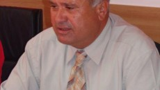 Ion Călinoiu, şeful CJ Gorj