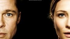 Brad Pitt şi Cate Blanchett, într-o poveste de iubire cu final tragic