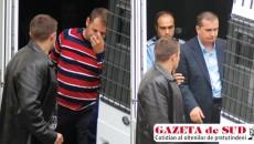 Din şpaga de 45.000 de euro, avocaţii Ciucă (stânga) şi Militaru au oprit mai mult decât judecătorii