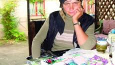 Maria Buicu, mama Lorenei, pacienta care a murit din cauza tratamentului aplicat  de şefa UPU Târgu Jiu