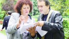 Laurian Stănchescu vrea să aducă în Târgu Jiu osemintele lui Brâncuşi