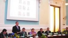 Cei 15 ani de Şcoală sociologică de la Craiova, sărbătoriţi alături de reprezentanţi de marcă ai sociologiei naţionale