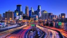 Minneapolis, un loc iubit de doamne şi domnişoare