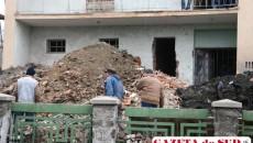 Deşeurile din construcţii, supravegheate strict