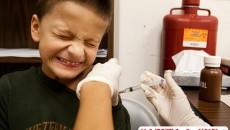 Efectele secundare pot să apară în 24 de ore de la vaccinare