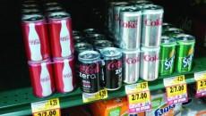 Deşi sunt gustoase, băuturile răcoritoare nu aduc nici un beneficiu sănătăţii