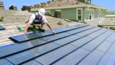 Energia solară, cea mai tentantă formă de energie regenerabilă