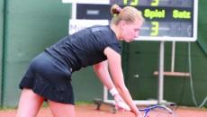 Ema Bogdan îşi doreşte un parcurs cel puţin la fel de bun ca în 2010