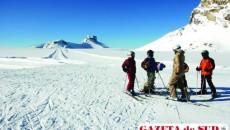 Puteţi merge în vacanţă la schi şi după Sărbătorile de iarnă
