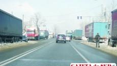 Şoferii depistaţi circulând fără rovinietă pe drumurile naţionale scapă de amenzi în instanţă