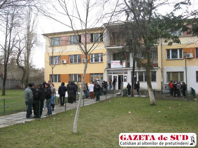 Salubritate Craiova suspendă programul cu publicul