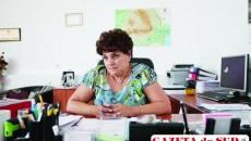ANI spune că există indicii privind posibila săvârşire a infracțiunii de conflict de interese şi a unor infracţiuni asimilate faptelor de corupție de către directoarea CRFP Dolj, Mihaela Cotigă