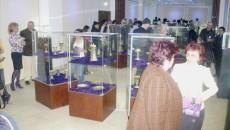 Brukenthalul a poposit la Muzeul Olteniei cu o expoziţie de zile mari