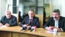 Inspectorul-şef ITM Dolj (centru), Cătălin Mohora, a făcut bilanţul primului trimestru din 2012: sute de angajatori sancţionaţi, amenzi usturătoare