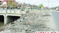 Mizeria de pe strada Râului, poate cea mai mare ruşine a Craiovei