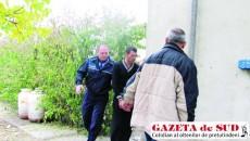 Nicolae a fost arestat în noiembrie şi a fost acuzat că a omorât în bătaie copilul  concubinei sale