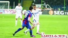 Duelul Pintilii (la minge) - Tănase ar putea fi cheia meciului de la Târgu Jiu