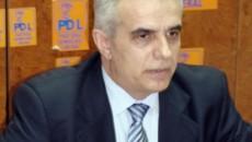 Ionel Manţog, ex-preşedinte al PDL Gorj