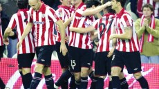 Jucătorii de la Athletic Bilbao speră să aibă motive de bucurie şi după finala de la Bucureşti