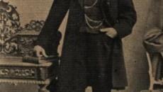 Fotografia primită de Theodorian-Carada de la Boicea Radianu
