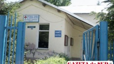 Mita are porţi deschise la Spitalul Militar din Craiova