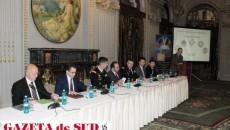Reprezentanții SUA și ai României au discutat despre investițiile care se vor face în baza militară de la Deveselu