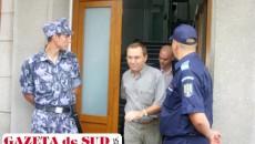 Judecătorii bucureşteni au decis ca Dinel Nuţu să rămână deocamdată  în penitenciar