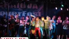 Publicul craiovean a petrecut la CoverFest