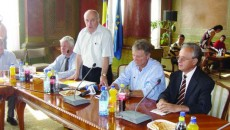 Congresul Internaţional de Dacologie se încheie duminică
