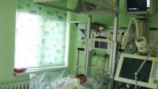 Micuţa Ariana Elena va mai rămâne în spital câteva zile, după care va avea nevoie de o familie