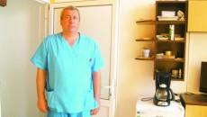 Medicul Ovidiu Ciobanu va participa la o intervenţie de chirurgie ortopedică în premieră la Craiova