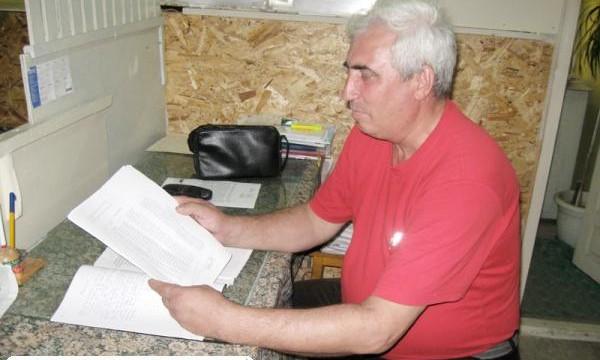 Preşedintele Cumpănaşu a declarat război fostei administratoare