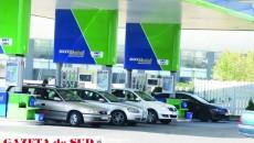 Scumpirile repetate ale carburanţilor la pompă, chiar şi săptămânal, au permis OMV să înregistreze cel mai mare profit din România