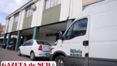"""Nitela Impex are sediul în cartierul Brazda lui Novac. Compania dispune de o """"flotă"""" importantă de mijloace de transport."""